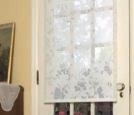 Coastal Shower Curtains Windows Heritage Lace