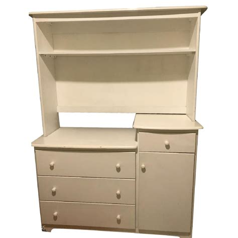 changing table dresser  hutch   image hd