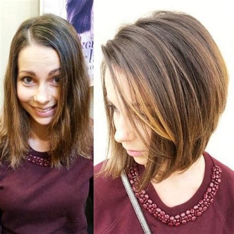 23 pretty bob hairstyles for mid length hair styles weekly - Pretty Bob Hairstyles