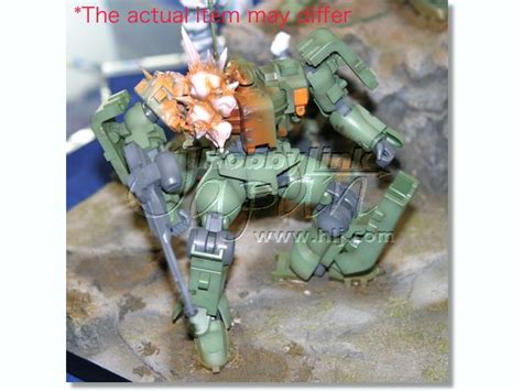 Somb Ii Mba by 1 144 Hg Tieren Ground Type By Bandai Hobbylink Japan