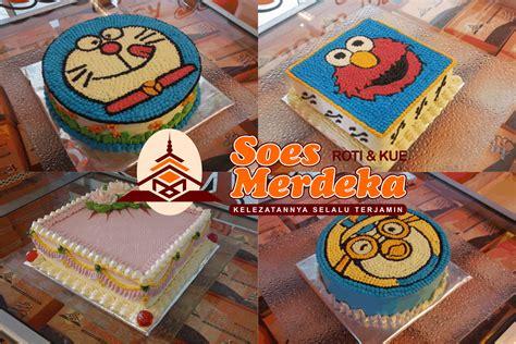 Kipas Lipat Pony Kipas Pony Kipas Lucu pin tart unik kue ulang tahun lucu cake on