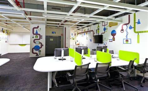 ebay headquarters inside ebay labs creative israeli offices office snapshots