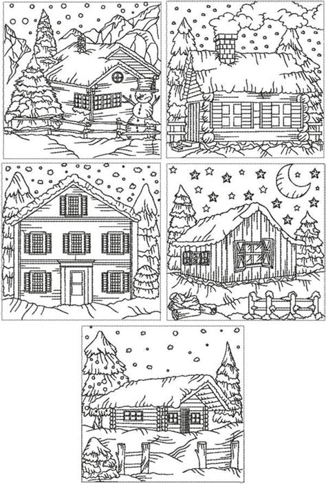 advanced winter coloring pages 2295 best images about printables and coloring book images