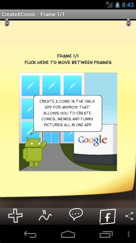 Comic And Meme Creator - comic meme creator android apps on google play