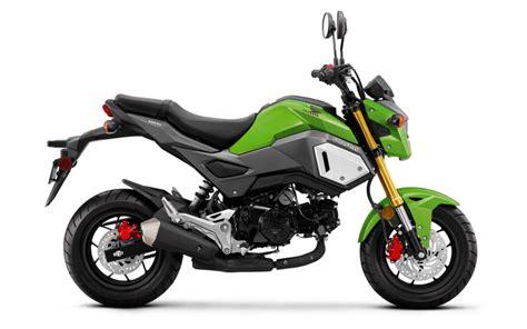 honda grom guide total motorcycle