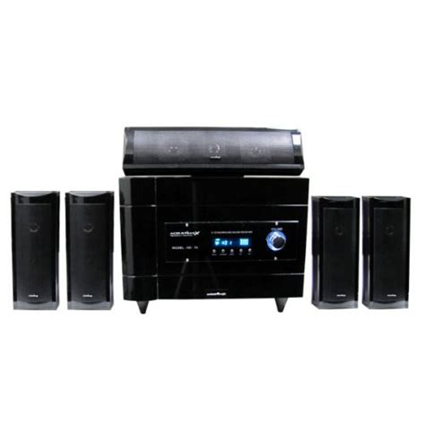 all best home theater system acoustimax hd 60 5 1 home