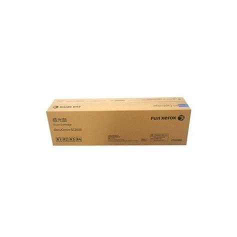 Toner Sc2020 Fuji Xerox Ct351053 Drum Cartridge For Docucentre Sc2020