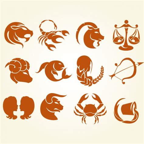 imagenes vectores para illustrator gratis signos zodiaco fotos y vectores gratis