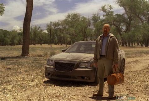 Walter White Auto by Breaking Bad Selling Cars For Chrysler Why Because
