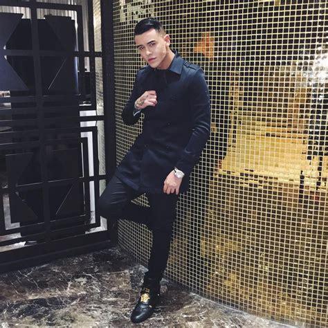 imagenes de ropa de kevin roldan kevin rold 225 n ya tiene listo su mixtape the rich kid