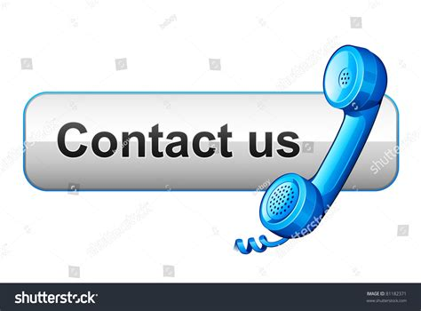 Phone Number To Address Lookup Usa Contact Us Icon Stock Vector Illustration 81182371