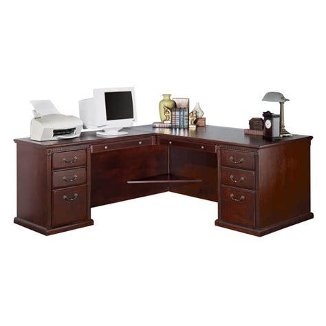 left handed l shaped desk huntington club l shaped workstation with left hand facing
