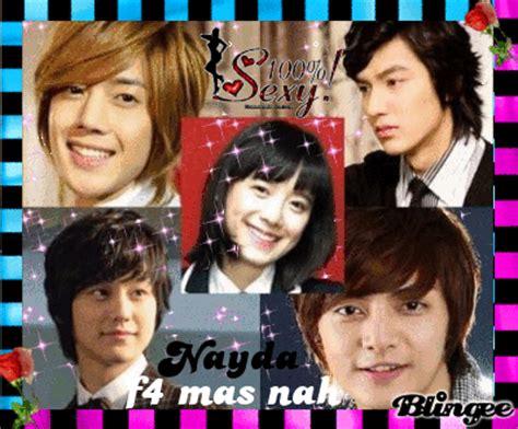 imagenes coreanas de los f4 nayda y los f4 picture 126781164 blingee com