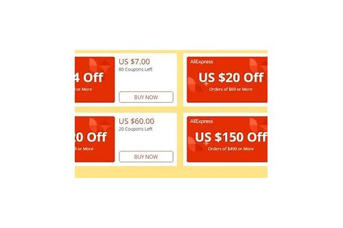 aliexpress coupon january 2018