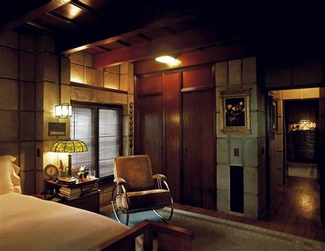 frank lloyd wright interiors excerpt why frank lloyd wright s interior designs never