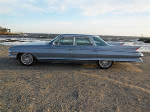 1961 Cadillac Sedan 1961 Cadillac Sedan For Sale
