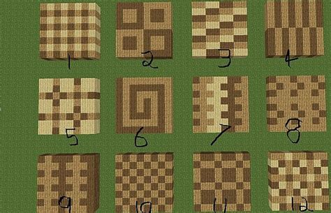design pattern projects flooring ideas minecraft project everything minecraft