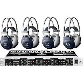 Headphone Akg K 77 akg ha4700 k77 headphone four pack musician s friend