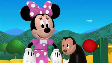 Mickey Mouse Clubhouse by Pluto S Playmate Mickey Mouse Clubhouse Episode Disney