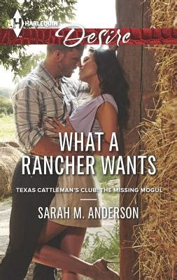 rich rancher s redemption cattleman s club the impostor books what a rancher wants by m fictiondb