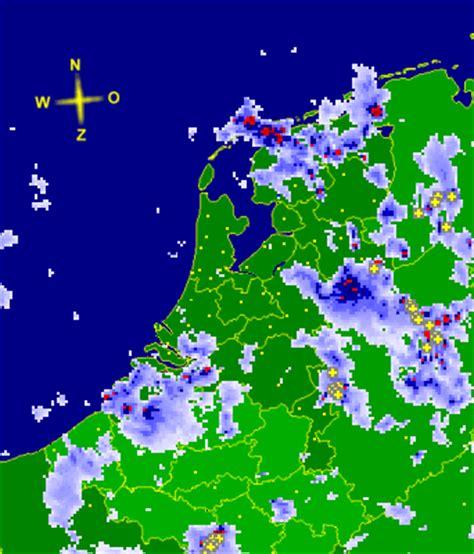 het actuele weer voor nederland | geolution