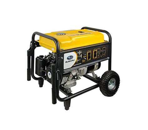 small generators all choice rentals