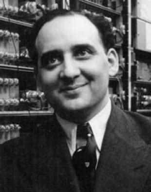 David Caminer, creator of the first business computer
