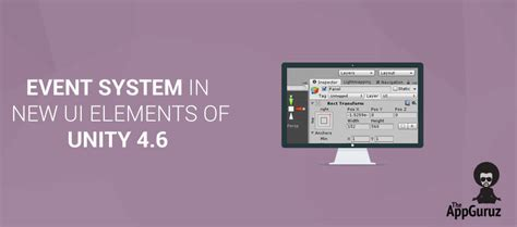 layout element unity 4 6 event system in new ui elements of unity 4 6