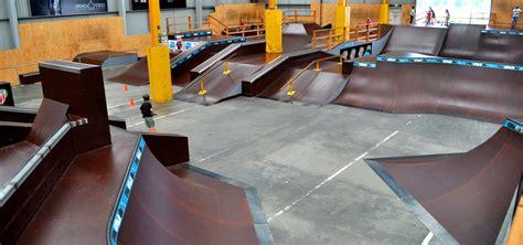 Shed Skatepark by Skateparks