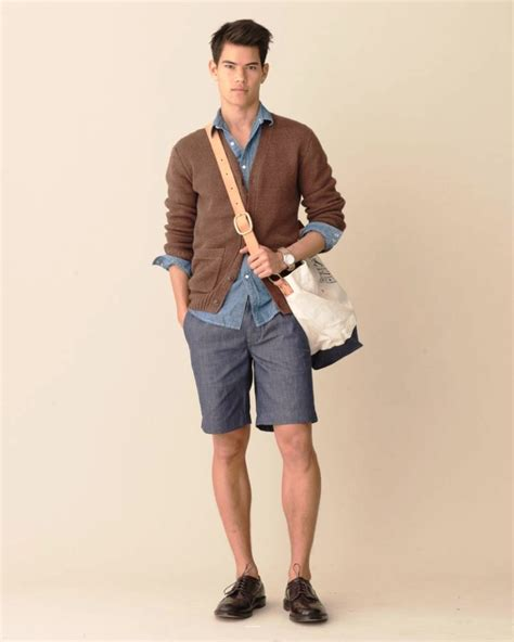 mens preppy style 45 stylish preppy men fashion outfit ideas you must try