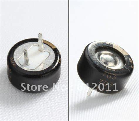 1f capacitor store free shipping 10pcs 1 0f 1 farad 1f 5 5v elna capacitor dynacap 5 5 v in capacitors from