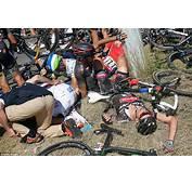 Tour De France 2015 Halted After Crash Involving Fabian
