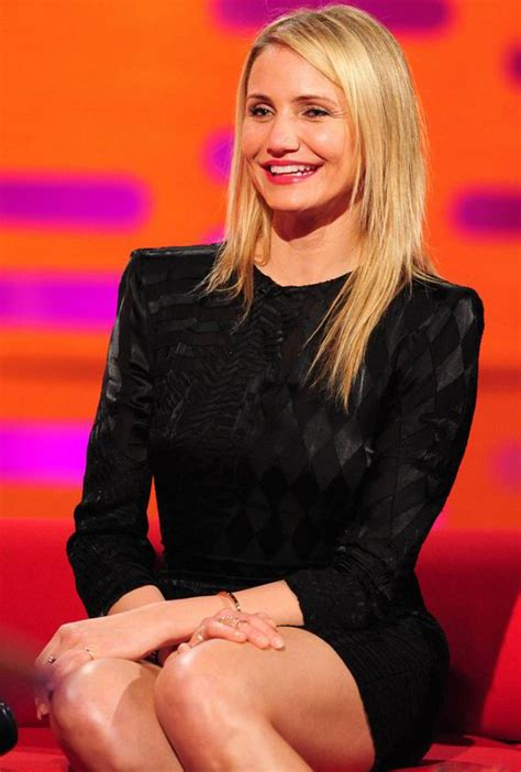 hair shows 2015 in pa cameron diaz defends her opinion on pubic hair during