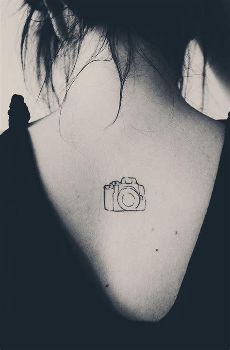 small camera tattoo best 25 tattoos ideas on vintage