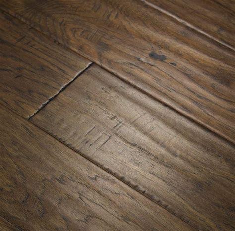 Hickory Plank Collection   Flintlock   Handscraped (Sample