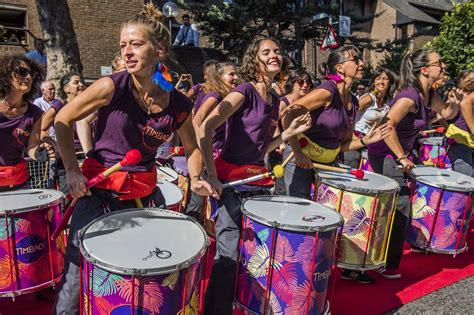 swing and samba swing and samba as the notting hill carnival dances into