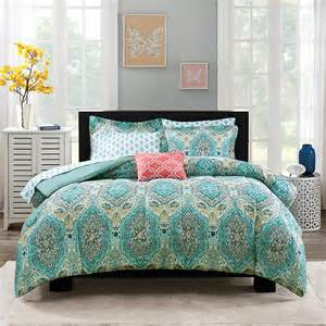 Bedding Sets Paisley Paisley Coordinated Bedding Set Everything Turquoise