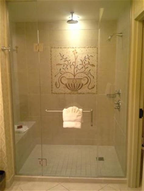 Hotel Spa Shower by Argosy Guest Room Shower Picture Of Argosy Casino Hotel
