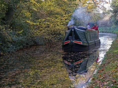 luxury canal boat hire stratford upon avon 109 best images about barge living on pinterest