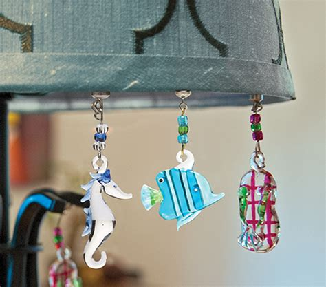 magnetic l shade jewelry magtrim 174 magnetic ornaments add instant sparkle to