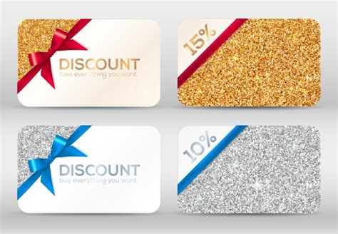 Vip Discount Card Template by Free Gift Card Design Template
