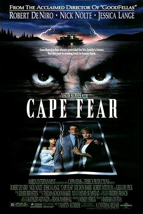 el cabo del miedo filmaffinity el cabo del miedo 1991 filmaffinity