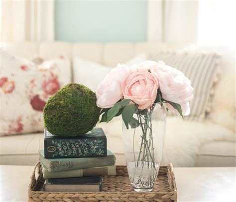 2017 spring home tour the diy mommy inspired by nature the hunted and gathered
