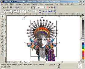 corel draw activewin corel draw 10 review