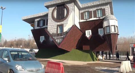 Canada Ontario Russian Mba by بزرگترین خانه وارونه جهان در روسیه تصاویر و فیلم