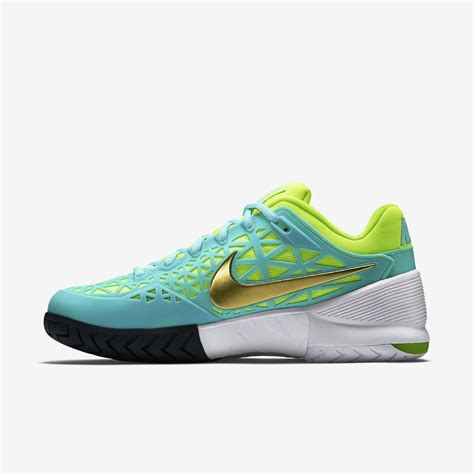 Nike Zoom For 2 nike womens zoom cage 2 tennis shoes light aqua white