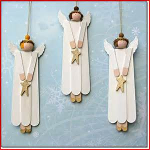 christmas crafts to make with popsicle sticks kristal