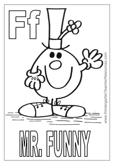 Mr Coloring Pages letter mr coloring sheets d coloring pages