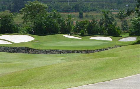 Palm Gardens Golf Course by Palm Garden Golf Club In Kuala Lumpur Golf Course In