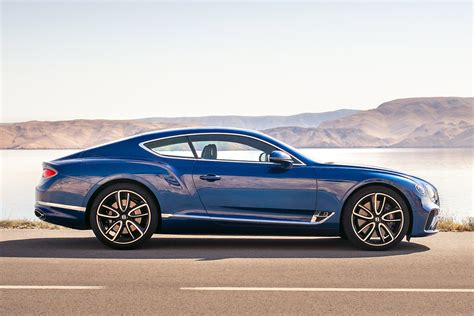 bentley gran all new bentley continental gt is a 626 hp gran turismo